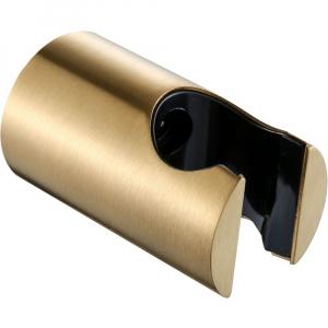 Настенный кронштейн душевой Kaiser 0148 Gold