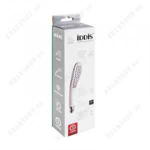 Душевая лейка Iddis 0201F00I18 Белый