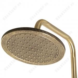 Душевая система Bronze de Luxe Royal 10118R