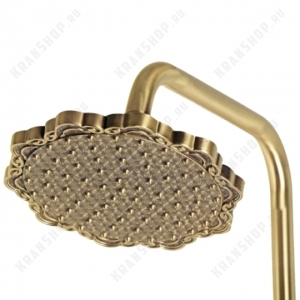 Душевая система Bronze de Luxe Royal 10118F