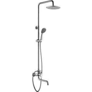 Душевая система Elghansa Shower Systems 2308883-2L (Set-14) Chrome