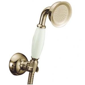 Ручной душ Boheme Medici 407 бронза