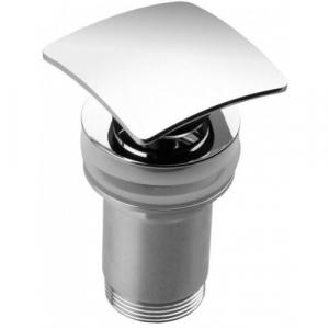 Донный клапан для раковины Kaiser 8033 Chrome