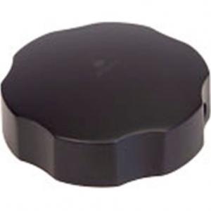 Поворотная ручка от полуавтомата ванны Kaiser 8003С-2 Черный