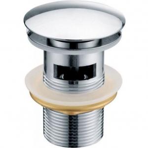 Донный клапан для раковины Kaiser 8037 Chrome