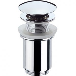 Донный клапан для раковины Remer 904CC114 Хром