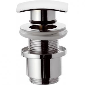 Донный клапан для раковины Remer 904SCC2114 Хром