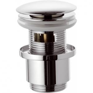 Донный клапан для раковины Remer 905CC2114 Хром