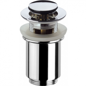 Донный клапан для раковины Remer 906CC114 Хром
