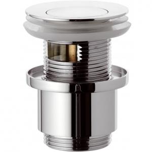 Донный клапан для раковины Remer 906CC2114 Хром