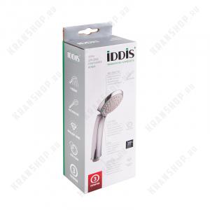 Душевая лейка Iddis A11011 Хром