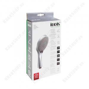 Душевая лейка Iddis A11251 Хром