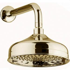 Тропический душ Webert AC0015065 Бронза