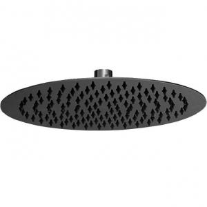 Тропический душ Webert AC1010560BRASS Черный матовый