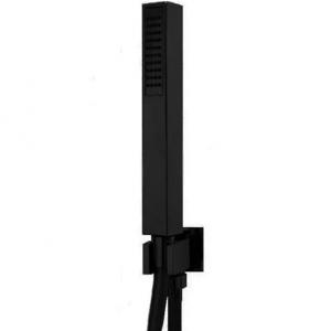 Душевая лейка Webert AC1045560 Черный матовый