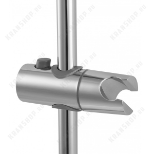 Душевая система Bravat Fit S D283CP-2A-RUS Хром
