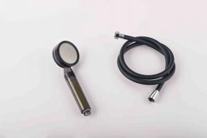 Набор для душа с фильтрующим элементом Kaiser DN-057 Темно-серый