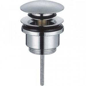 Донный клапан для раковины Grohenberg GB106 Chrome