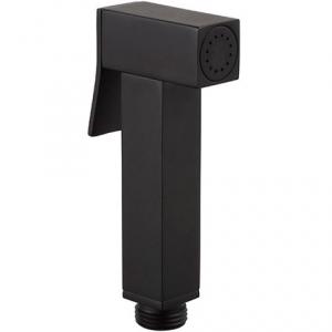 Гигиеническая лейка Grohenberg GB109 Black