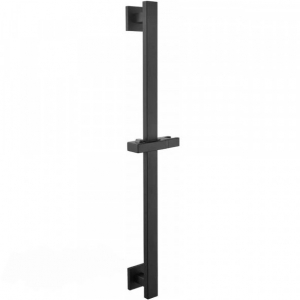 Стойка для душа Grohenberg GB502 Black Matt