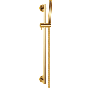 Душевой комплект Grohenberg GB550 Gold