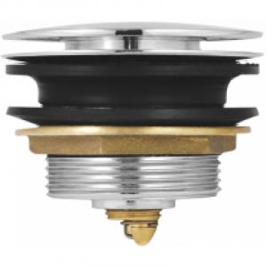 Донный клапан для ванны HANSEN H6703 Хром