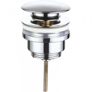 Донный клапан универсальный HANSEN H6709 Хром