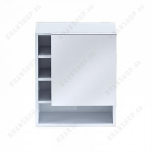 Зеркало-шкаф Milardo Niagara NIA5000M99 Белый
