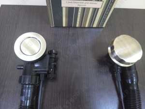 Обвязка для ванны Veragio SBORTIS VR.SBR-8332.BR