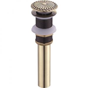 Донный клапан AltroBagno PU 070201 Br