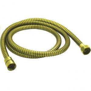 Шланг для душа Elghansa SH010 Golden brass