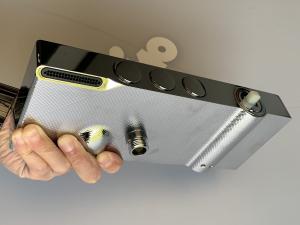 Душевая система TIMO Torne SX-4310/00 Chrome