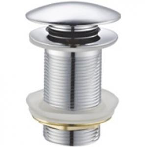 Донный клапан для раковины ViEiR VER21A Хром