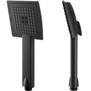 Душевая лейка ViEiR VR3083-C Черный