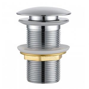 Донный клапан для раковины Elghansa Waste Systems WBT-112 Chrome