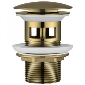 Донный клапан для раковины Elghansa Waste Systems WBT-122-Bronze