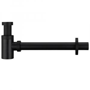 Сифон для раковины Elghansa Waste Systems WBT-512-Black