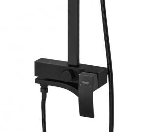 Душевая система Grohenberg GB7007-1 Черный