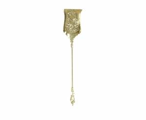 Каминный набор Stilars 00475 Gold