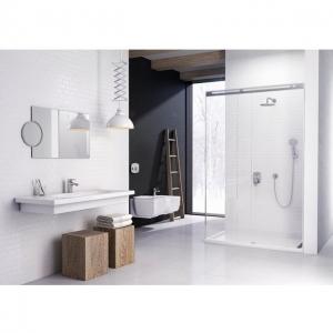 Тропический душ Webert Comfort AC0013015PVC Хром