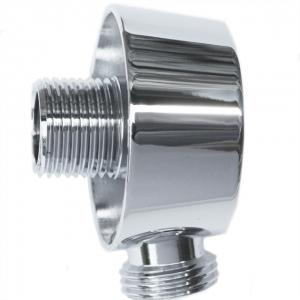 Подключение для шланга Webert Comfort AC0988015 Хром