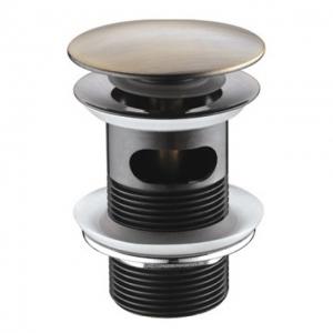 Донный клапан для раковины WasserKRAFT A046 BR
