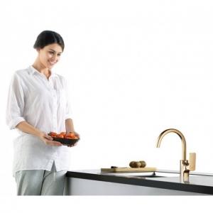 Смеситель для кухни D&K Berlin Touro DA1432403