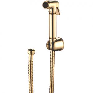 Гигиенический душ GANZER GZ2111E Set золото