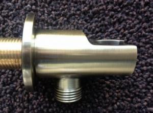Подключение для шланга KorDi KD ER1102 Bronze