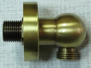 Подключение для шланга Migliore Ricambi ML.RIC-30.300 BR