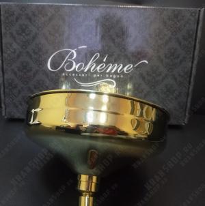 Тропический душ Boheme Imperiale 414 золото