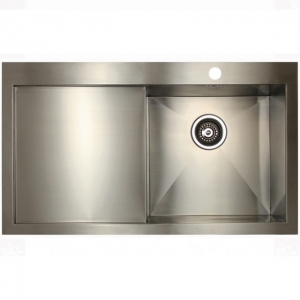 Кухонная мойка Seaman Eco Marino SMV-Z-860L Standart
