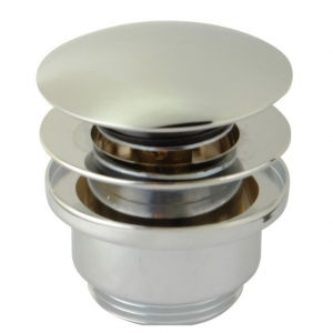 Донный клапан для раковины Veragio SBORTIS VR.SBR-8002.CR