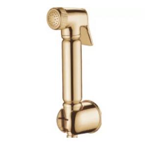 Гигиеническая лейка в наборе GANZER GZ2011-01E SET GOLD